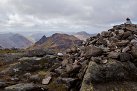 Ben Narnain summit and The Cobbler
